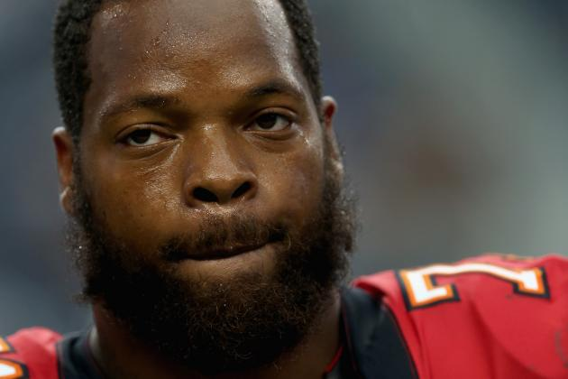 Michael Bennett Likely to Test the Free Agent Market