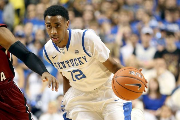 Ryan Harrow Benched in Favor of Jarrod Polson