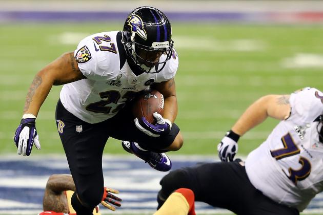 Eisenberg: Crazy To Think Ray Rice At Risk