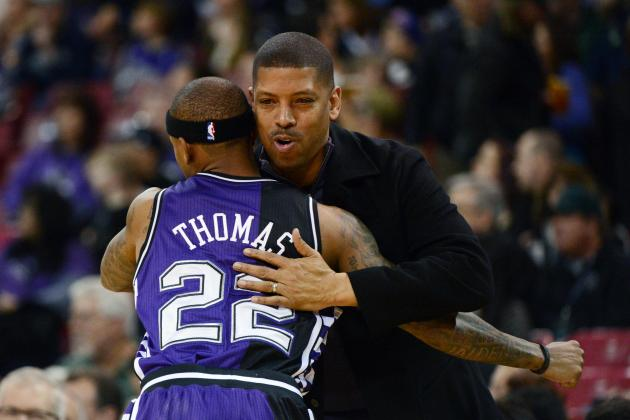 Sacramento Mayor Kevin Johnson 'Encouraged' by Effort to Keep Kings
