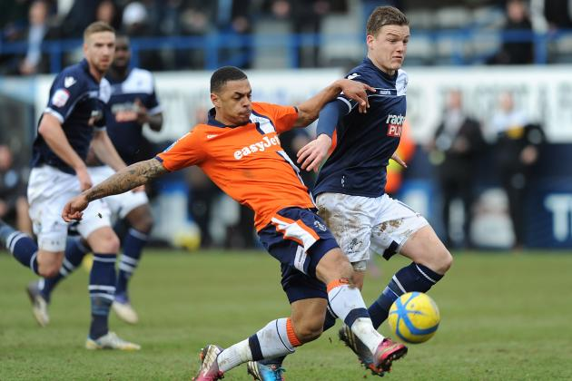 FA Cup: How Luton Town & MK Dons Need to Rescue Their Seasons