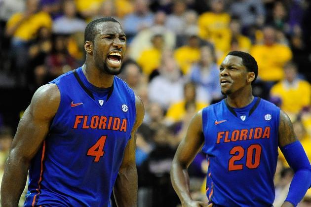 ESPN Gamecast: Florida vs Auburn