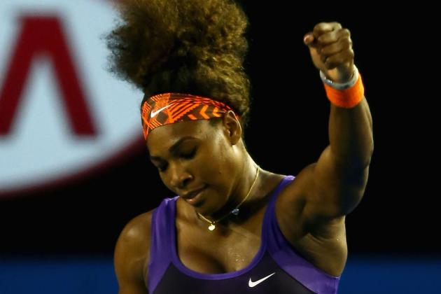Williams and Azarenka Reach Final
