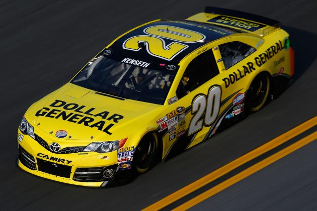 Daytona 500 2013: Highlighting Favorites to Win NASCAR's Premier Race