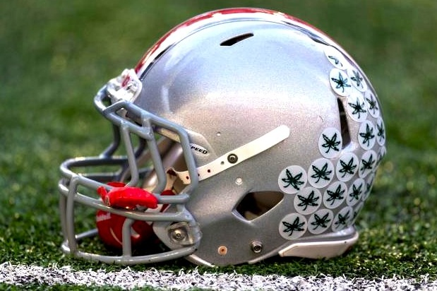Police Pull Over Ohio State Fan After Mistaking Buckeye for Marijuana Symbol