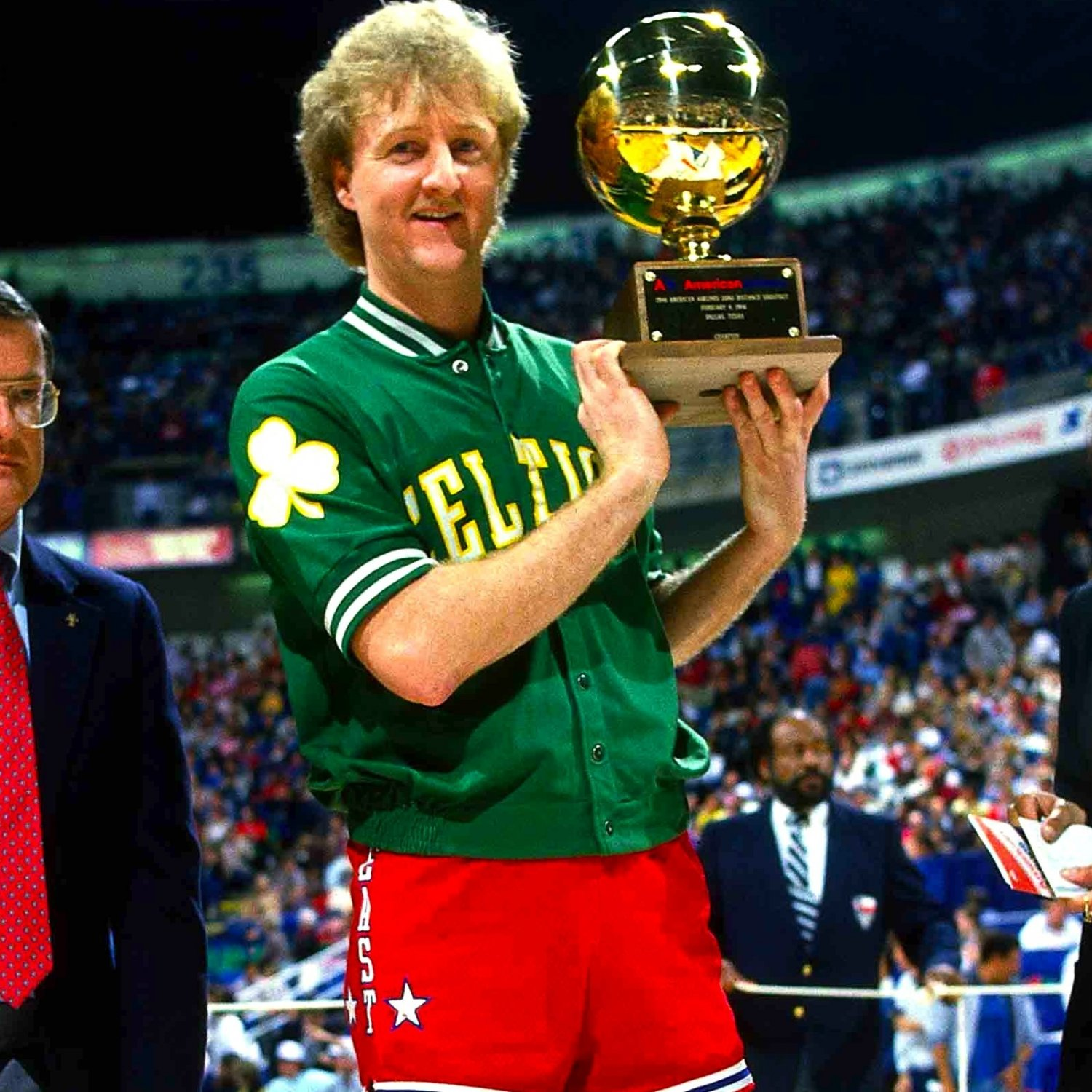 Top 5 Performances In NBA 3-Point Contest History