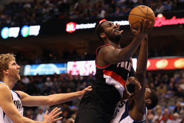 Report: Nets Want J.J. Hickson