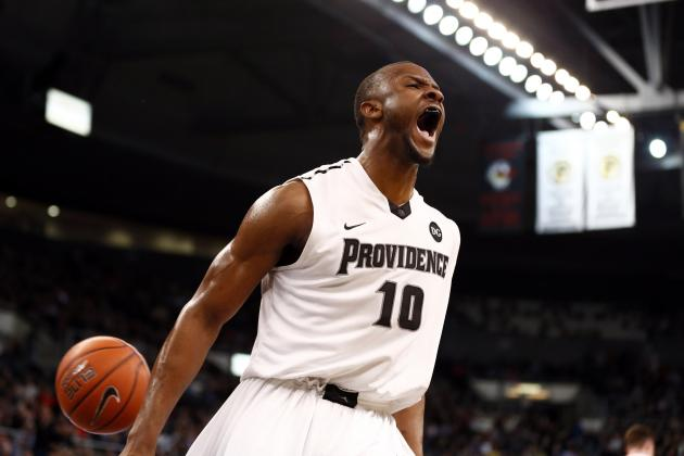 Big East: Do Villanova and Providence Have Enough to Make NCAA Tournament?