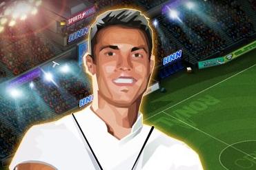 Ronaldo Unveils Facebook Game Teaser