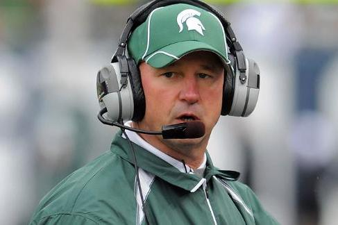 MSU Confirms OC Dan Roushar Is Heading to NO Saints as RB Coach