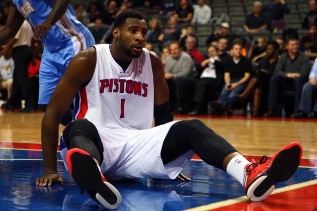 Andre Drummond to Serve as Coach in Special Olympics Game Sunday