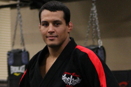 Vinny Magalhaes Talks UFC 159, Believes Chael Sonnen Wins Via Decision