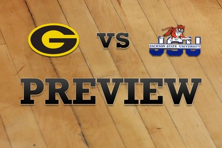 Grambling State vs. Jackson State: Full Game Preview
