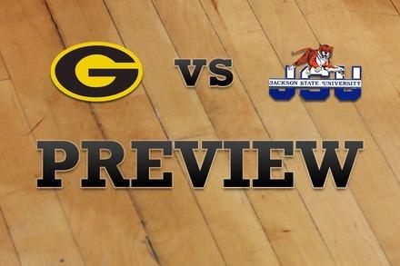 Grambling State vs. Jackson State: Full Game Preview