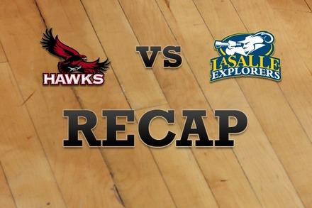 Saint Joseph's vs. La Salle: Recap, Stats, and Box Score