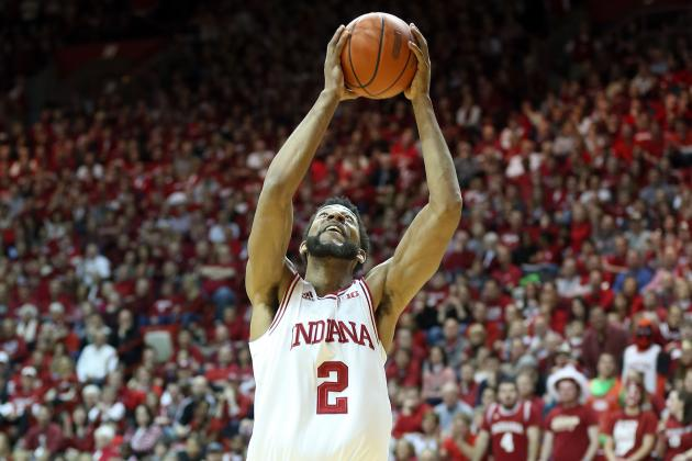 BOZICH: Oladipo Injured but Indiana Defeats Purdue, 83-55