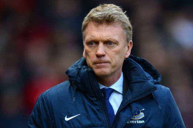 Moyes: We Shouldn't Have Panicked