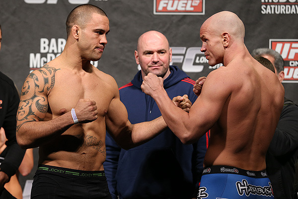 UFC on Fuel 7 Results: What We Learned from James Te Huna vs Ryan Jimmo