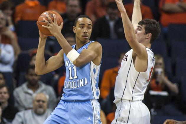 Rapid Reaction: UNC 93, Virginia 81