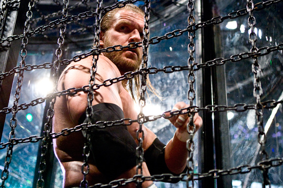 Elimination Chamber's Success Highlights WWE's Problems with Gimmick Matches