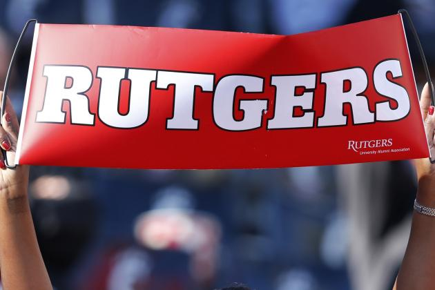 Rutgers Football: Can the 2013 Recruiting Class Strengthen the Program?
