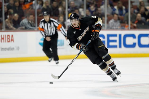 NHL Trade Talk: How Can the Flyers Pry Bobby Ryan from the Anaheim Ducks?