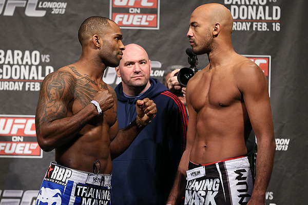 UFC on Fuel 7 Results: What We Learned from Jimi Manuwa vs. Cyrille Diabate