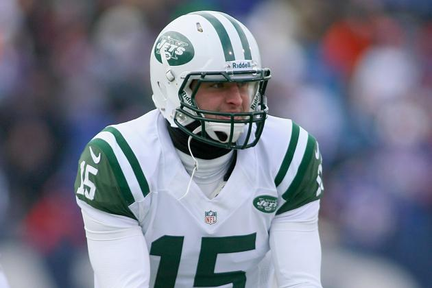 Former Jets QB Coach: We Didn't Use Tim Tebow Enough