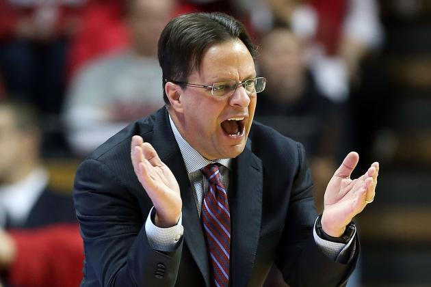 Indiana Basketball: Dominating Win Solidifies Hoosiers as Top Team in Big Ten