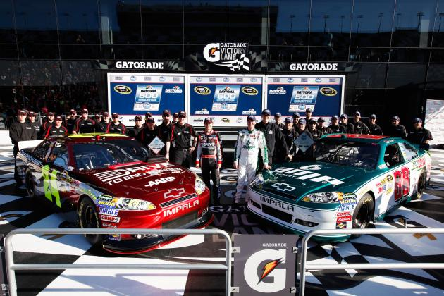 Daytona 500 Qualifying: Winning the Pole This Week Doesn't Guarantee Race Succes