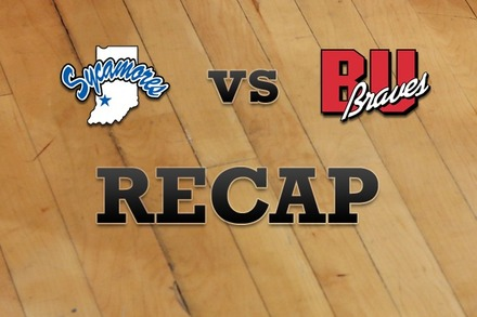 Indiana State vs. Bradley: Recap, Stats, and Box Score