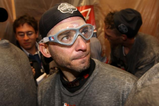 After Taking Time to Look Back, Scutaro Is Ready for Another Run
