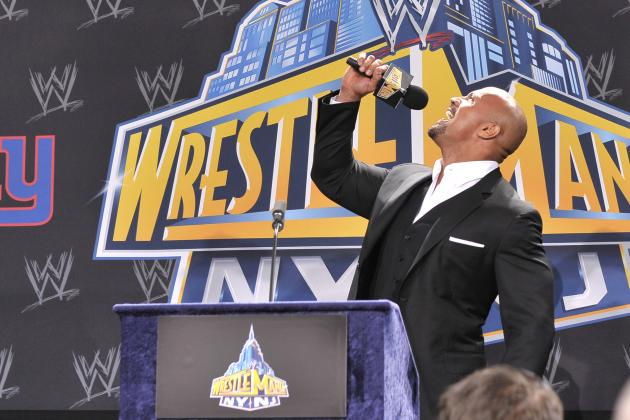 WWE Elimination Chamber 2013 Live Stream: Complete Online Preview for Epic PPV