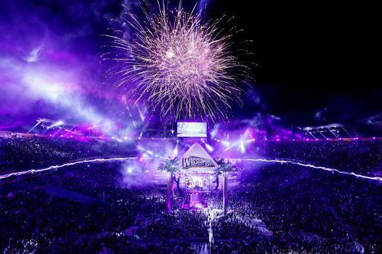 WWE Spoiler: Major WWE Star Confirms 2014 Appearance at WrestleMania 30