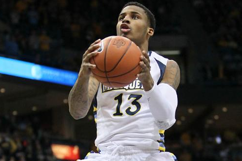Marquette 79, Pittsburgh 69: Sweep by MU Worthy of Distinction