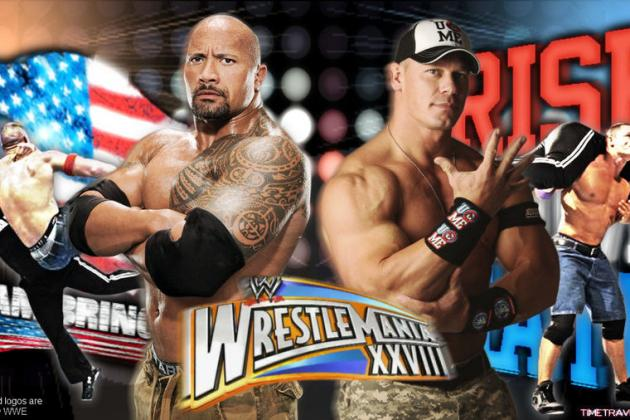 WWE WrestleMania Rematches: Taking the Good Ones with the Bad Ones