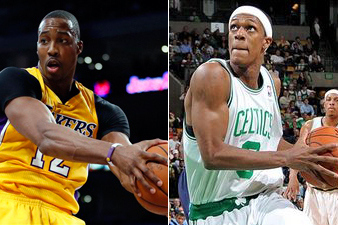 Dwight Howard, Rajon Rondo Trade Rumors Put NBA Superstars at Career Crossroads