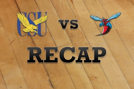 Coppin State vs. Delaware State: Recap, Stats, and Box Score