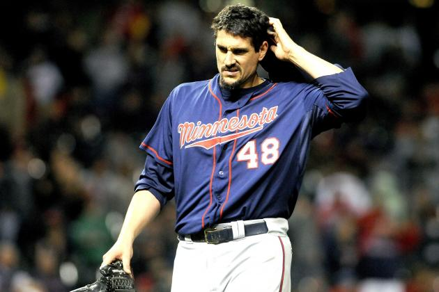 Doctors: Carl Pavano Nearly Died from Ruptured Spleen