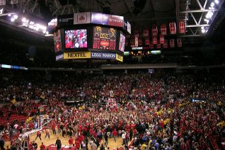 """Maryland Earns """"must-Win"""" Victory over No. 2 Duke,83-81"""