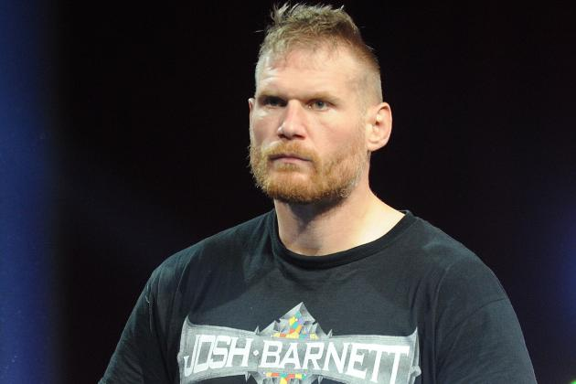 Josh Barnett Would Have Fought Junior Dos Santos If He Signed with the UFC