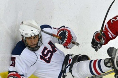 USA Wins Rubber Match in Exhibition Sledge Hockey Versus Canada