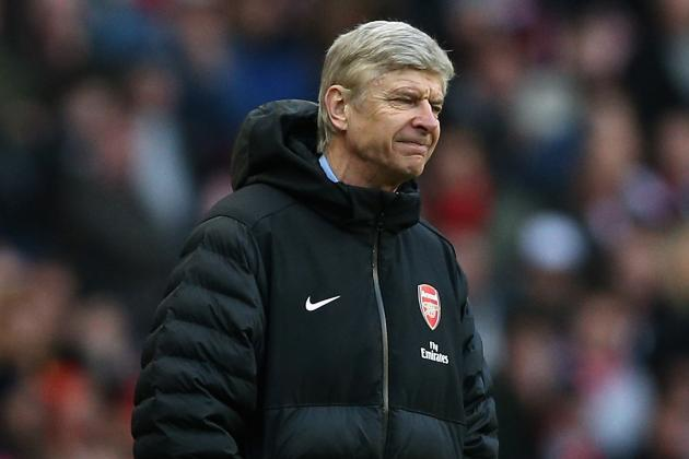 Fans Call for Arsenal Boss to Resign After FA Cup Shocker