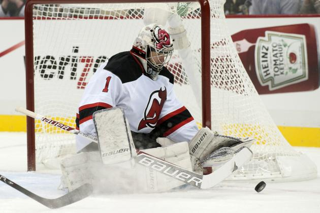 NHL Rapid Reaction: New Jersey Devils Fall to New York Islanders 5-1