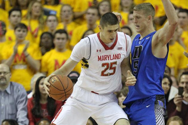 Duke vs. Maryland: Defense, Rebounding Woes Will Continue to Haunt Blue Devils