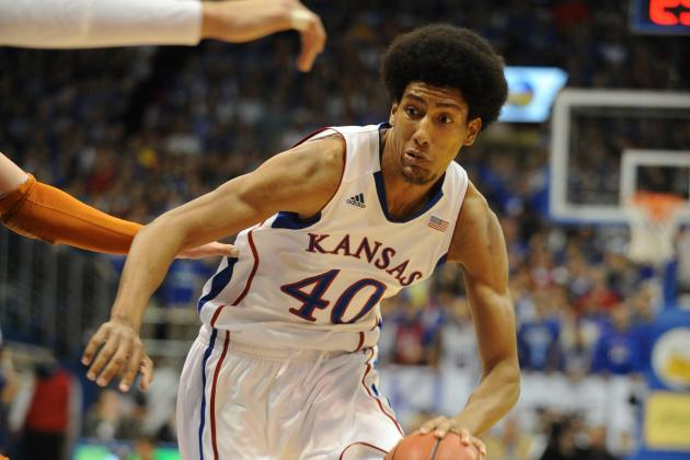 Kansas Cruises Past Texas, 73-47