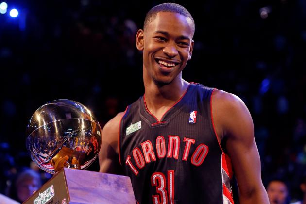 Twitter Reaction to 2013 NBA All-Star Slam Dunk Contest