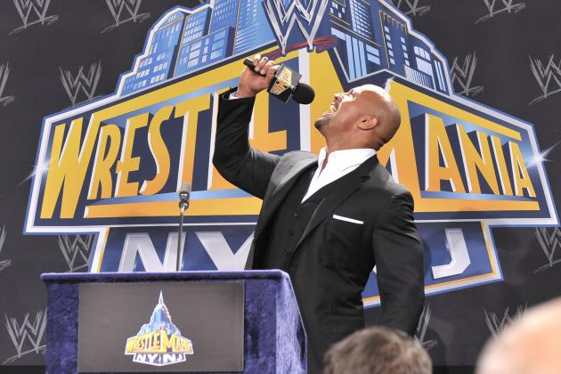 WWE Elimination Chamber 2013 Predictions: Stars Who Need to Shine at PPV