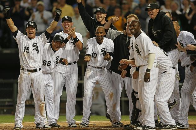 The Complete Chicago White Sox 2013 Season Preview