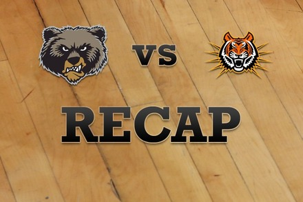 Montana vs. Idaho State: Recap, Stats, and Box Score